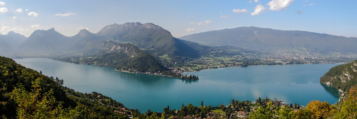 High Quality Bike Rental In Annecy And Lake Annecy